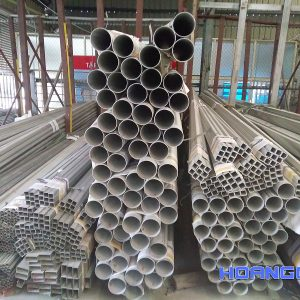 ống công nghiệp