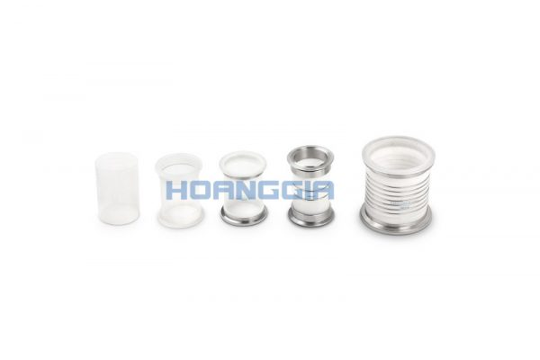 Ống silicon