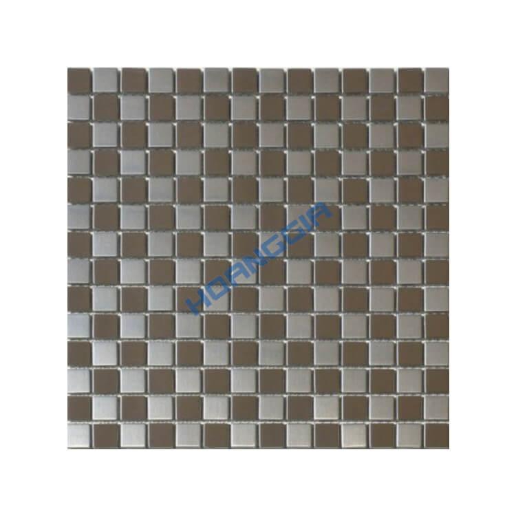 Inox khảm mosaic 01