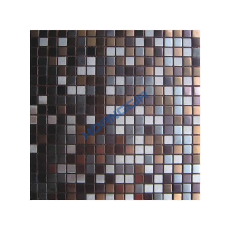 Inox khảm mosaic 02