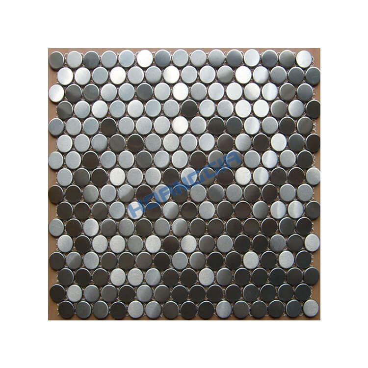 Inox khảm mosaic 13