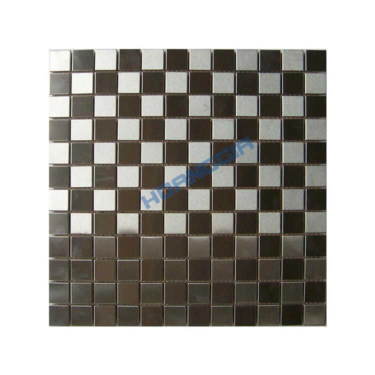 Inox khảm mosaic 14