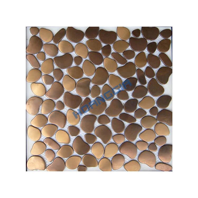 Inox khảm mosaic 16