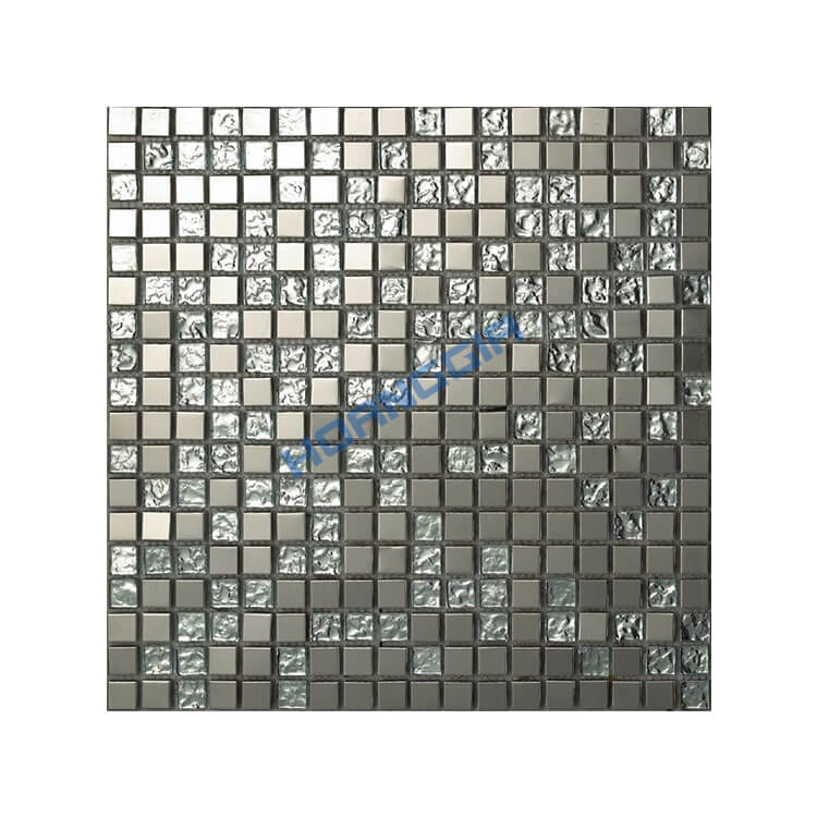 Inox khảm mosaic 20