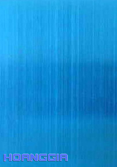 Inox sọc hl blue