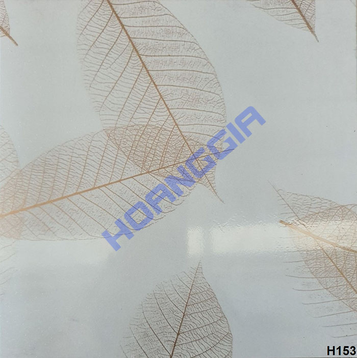 Laminated steel H153